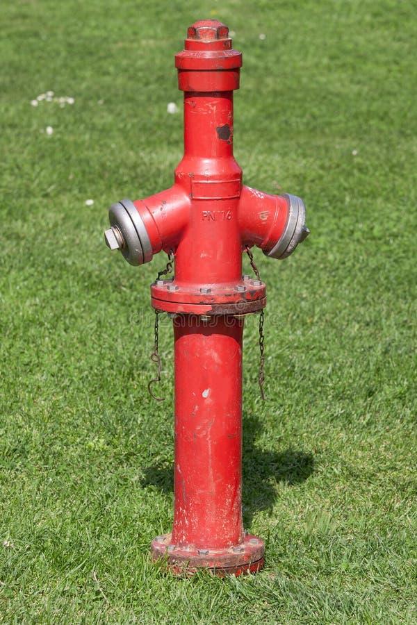 Огонь Hidrant стоковые изображения