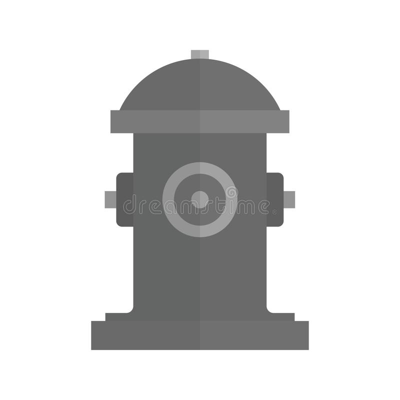 Огонь Hidrant бесплатная иллюстрация