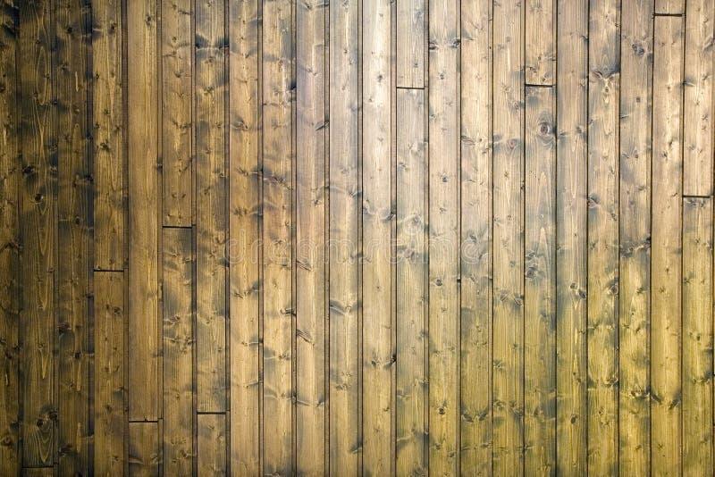 огородите древесину стоковое изображение rf