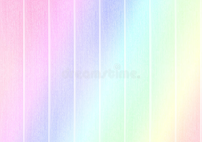 Огородите текстурированную предпосылку с красивым предпосылкой радуги фильтрованной цветом абстрактной стоковые изображения