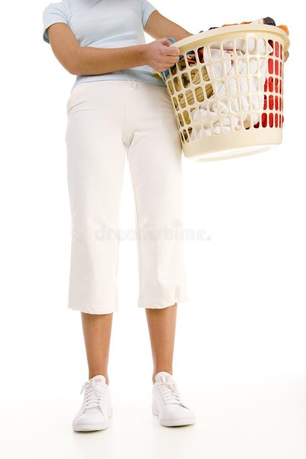 Одежда к запитку. стоковое изображение