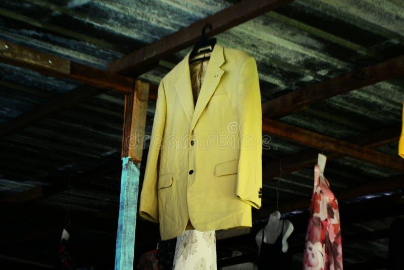 Одежды стоковое изображение rf