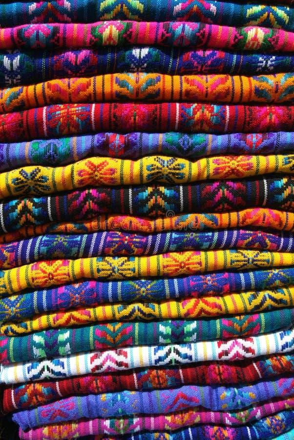 одежды cristobal de las maya san casas стоковые фото