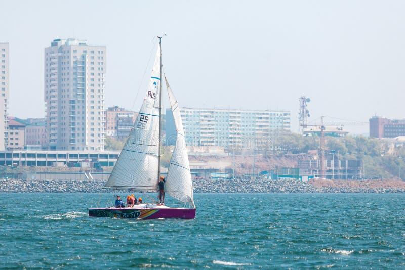 яхта веста владивосток фото упражнения для