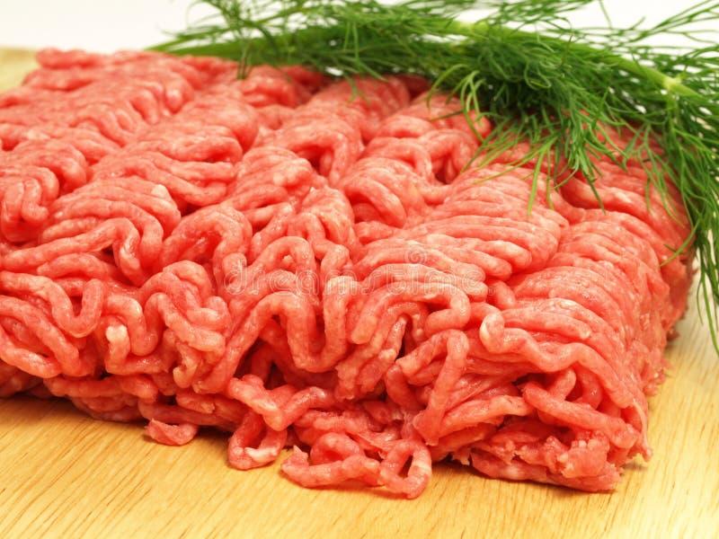 Ое мясо, конец вверх стоковое изображение rf
