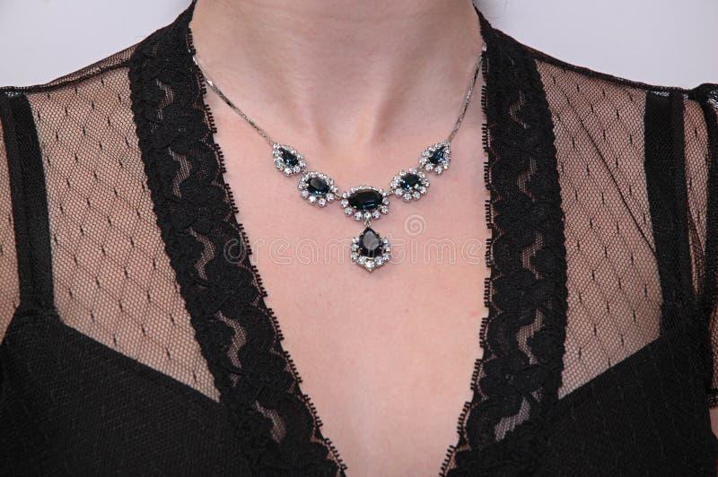 ожерелье стоковые фотографии rf