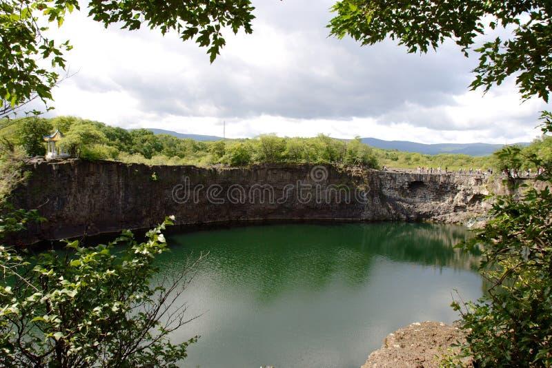 озера стоковые фотографии rf