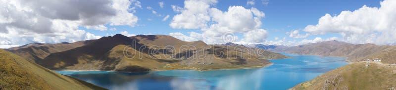 Озера стоковая фотография