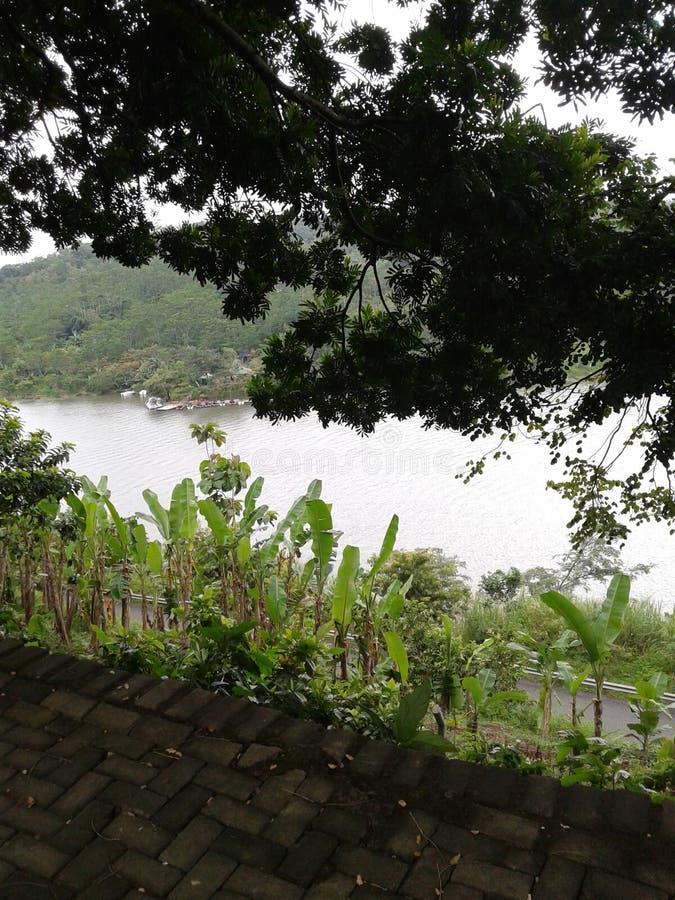 озеро славное стоковое фото