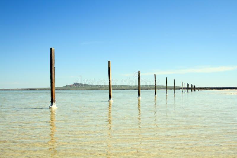 Download Озеро сол Baskunchak, Россия Стоковое Изображение - изображение насчитывающей весьма, кристалл: 33730543