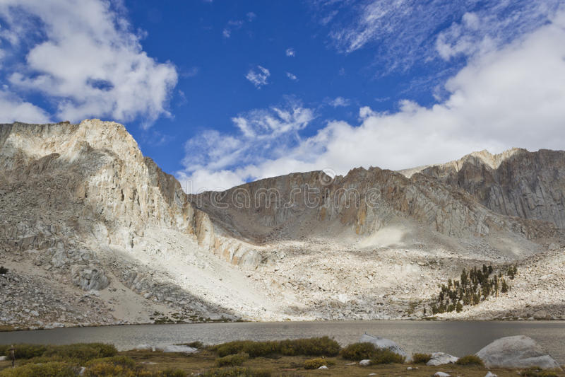 Озеро 5 хлопок стоковые изображения rf