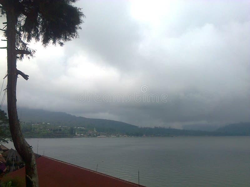Озеро Bedugul стоковые фото