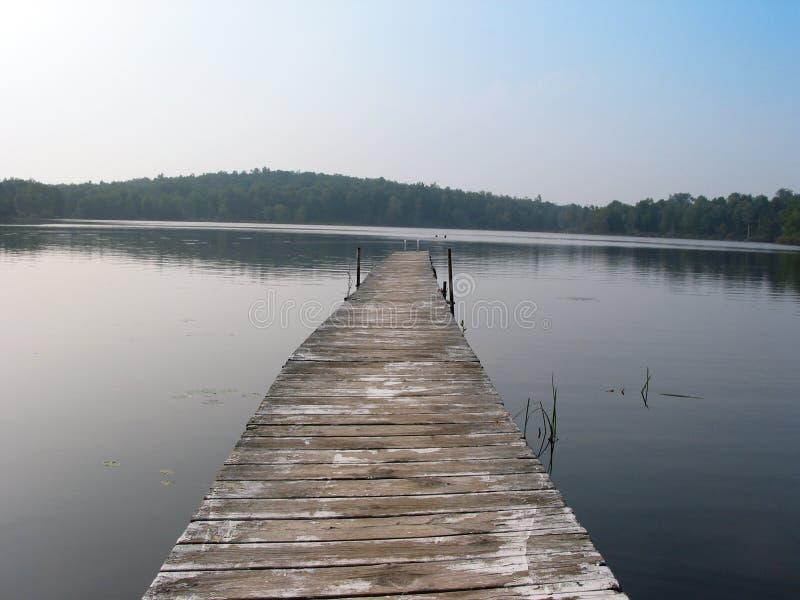 озеро dingle маргаритки стоковая фотография rf