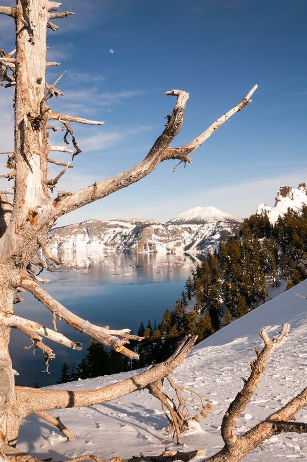 Download Озеро Norhtwest и горы Surronding Стоковое Изображение - изображение насчитывающей замерзать, западно: 81806131