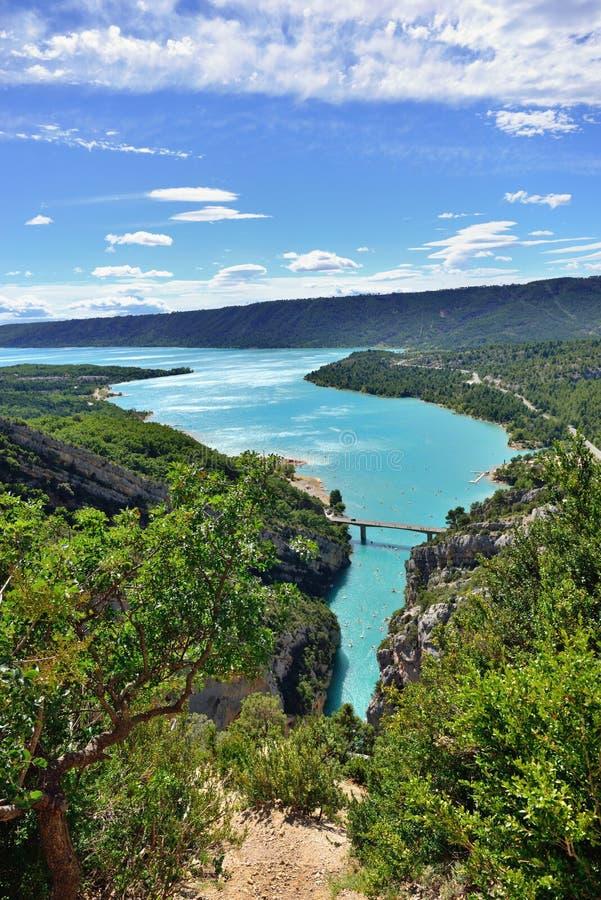 Озеро St Croix стоковые изображения