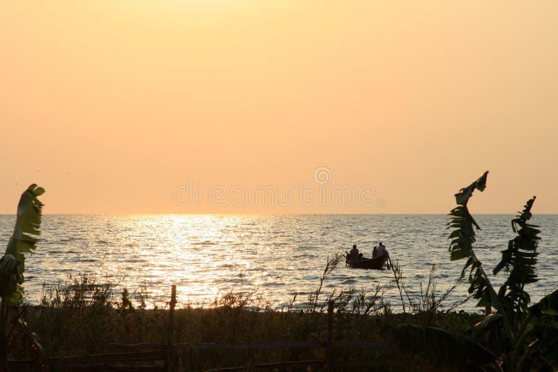 озеро victoria стоковые изображения rf