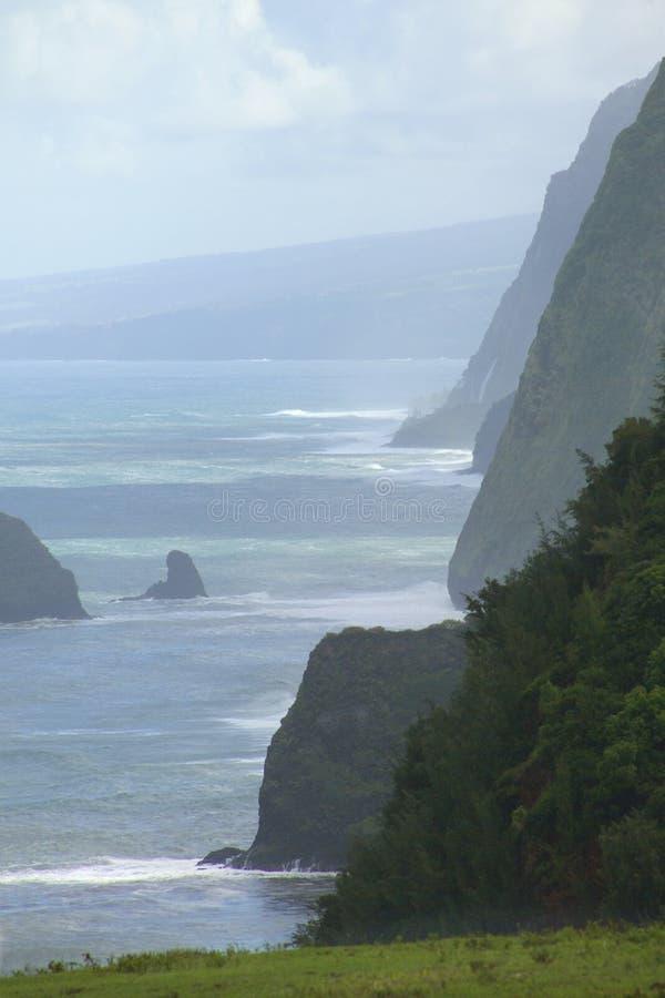 океан скал стоковые изображения rf
