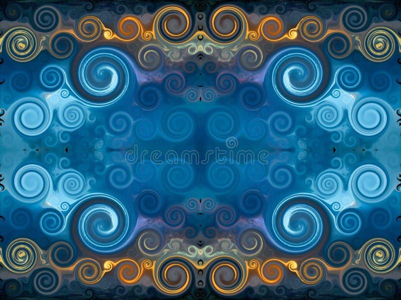 океан бесплатная иллюстрация