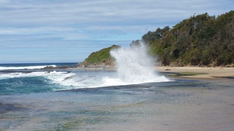 океан стоковое изображение