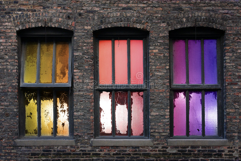 окна возможности стоковое изображение rf