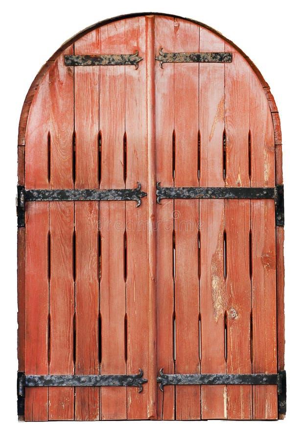 окно деревянное стоковая фотография rf