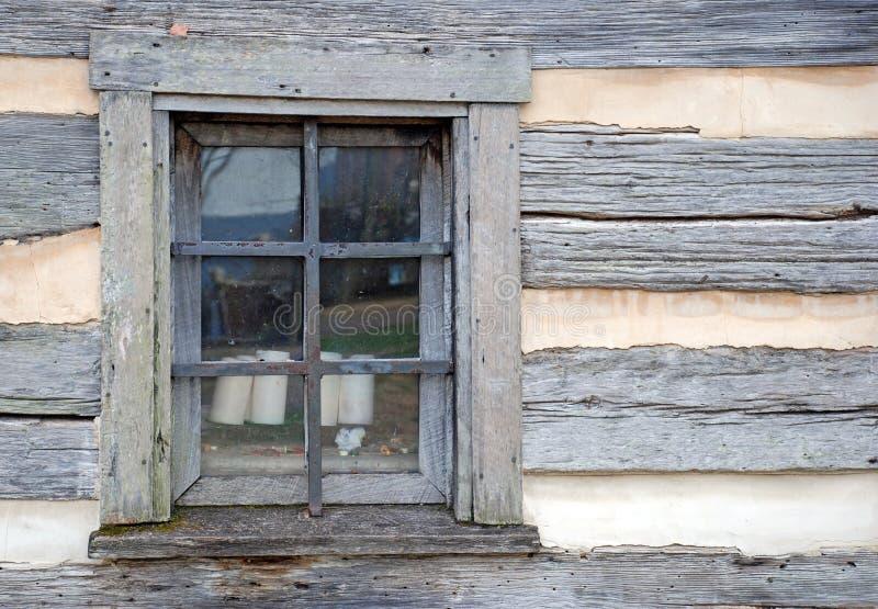 окно детали стоковое изображение