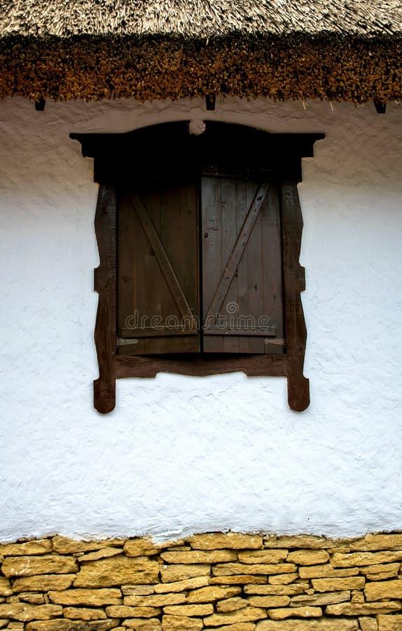 окно к прошлому стоковые изображения rf