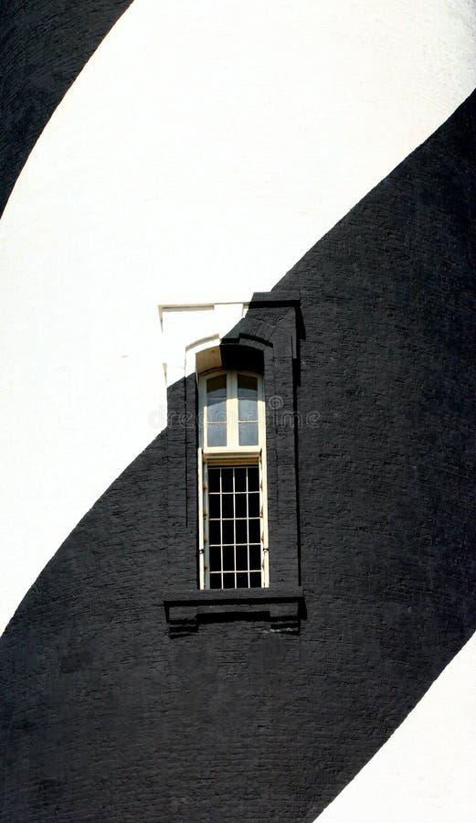 окно маяка стоковые изображения rf