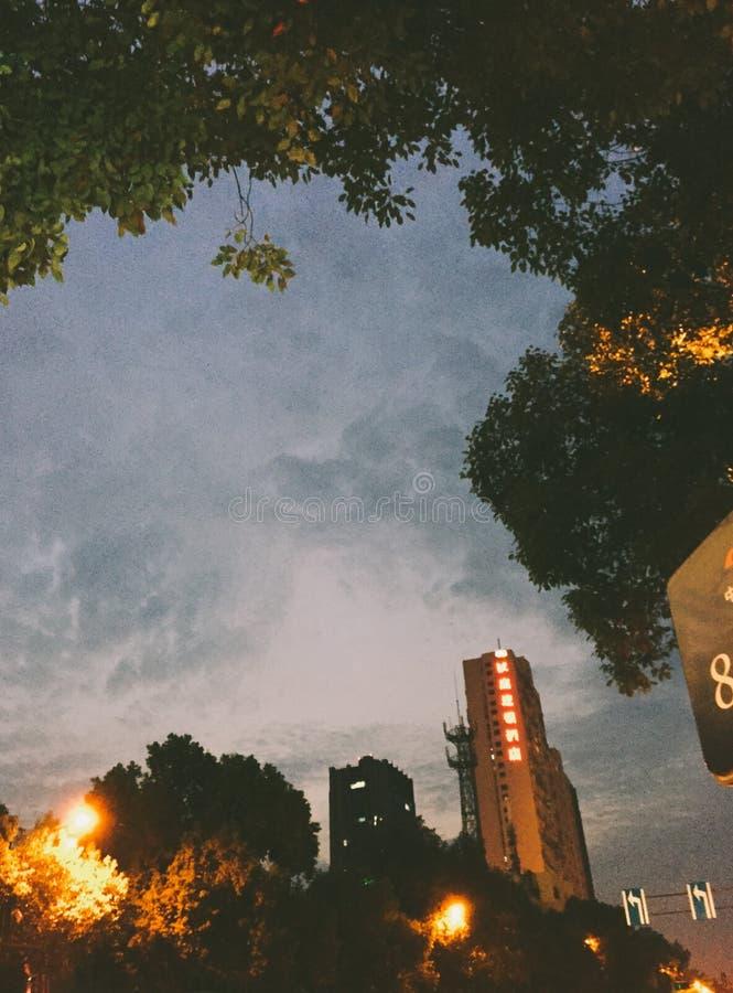 Окно с jalousie стоковая фотография