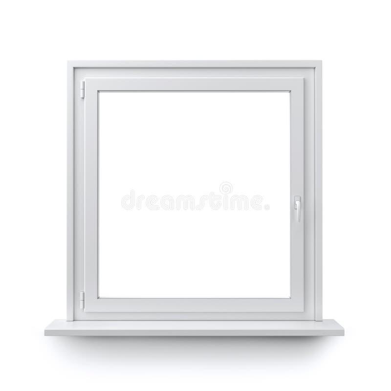 Окно иллюстрация вектора