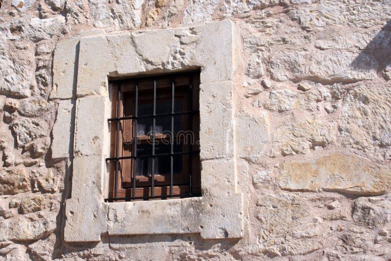Download окно alamo стоковое фото. изображение насчитывающей старо - 486174