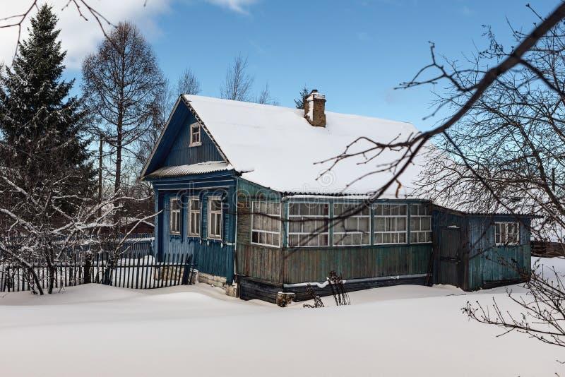 дом старая стоковое изображение