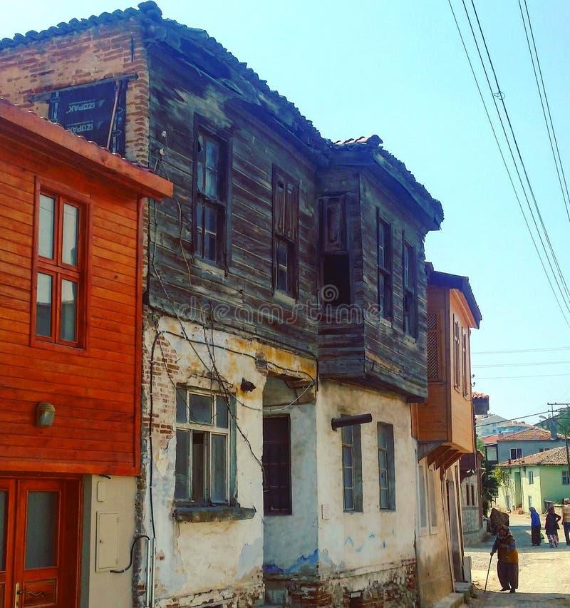 дом старая стоковые фотографии rf