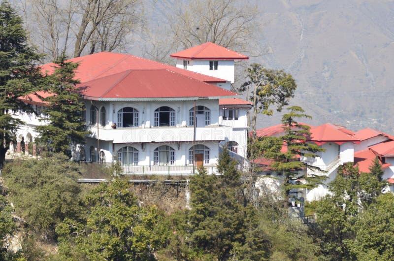 дом славная стоковая фотография rf