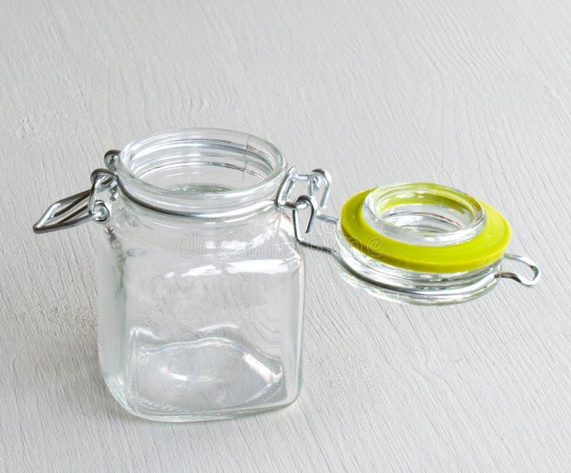 Опарник Glas стоковые фотографии rf