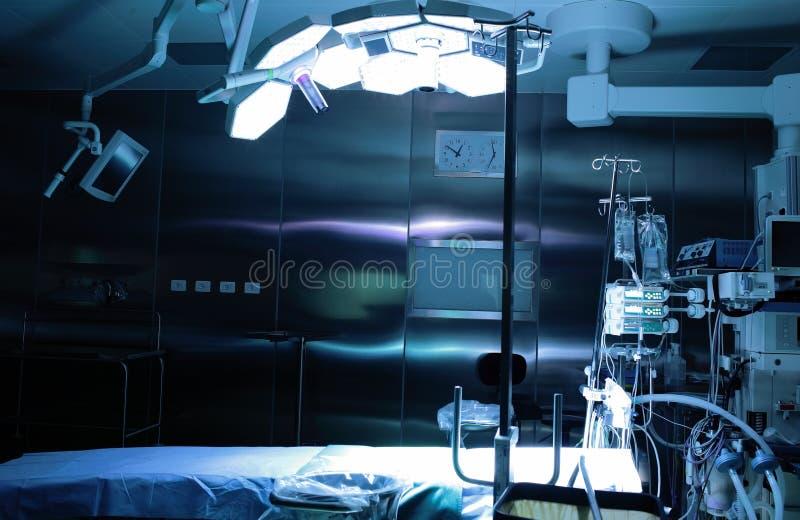 Операционная стоковая фотография