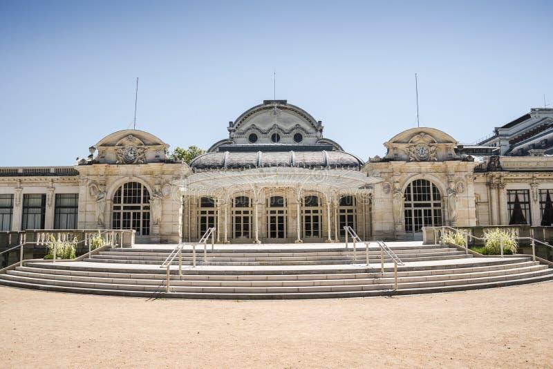 Опера Vichy стоковые изображения rf