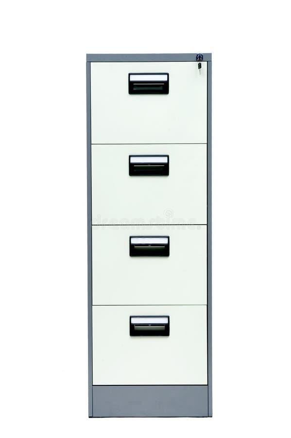 опиловка шкафа стоковое изображение