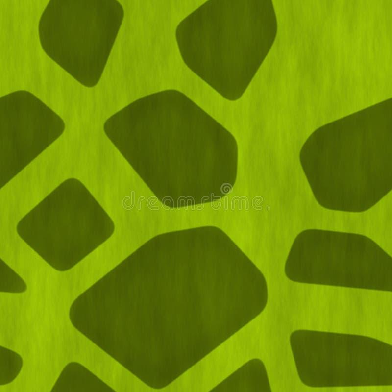 опирающийся на определённую тему сафари джунглей предпосылки безшовное иллюстрация штока