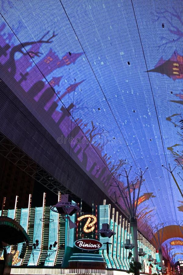 Опыт улицы Fremont стоковое изображение