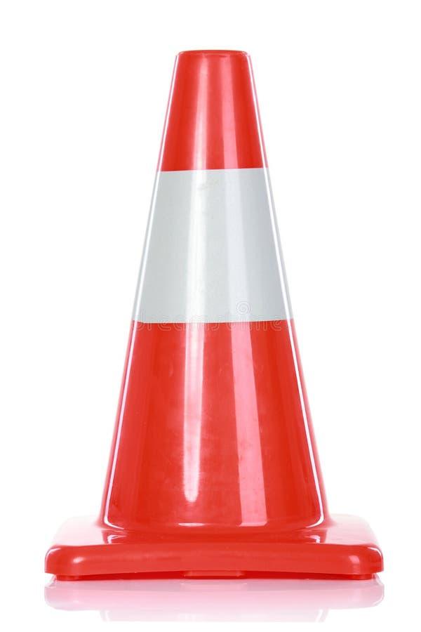 Download Оранжевый конус опасности дороги Стоковое Фото - изображение насчитывающей хайвей, баррикад: 37928670