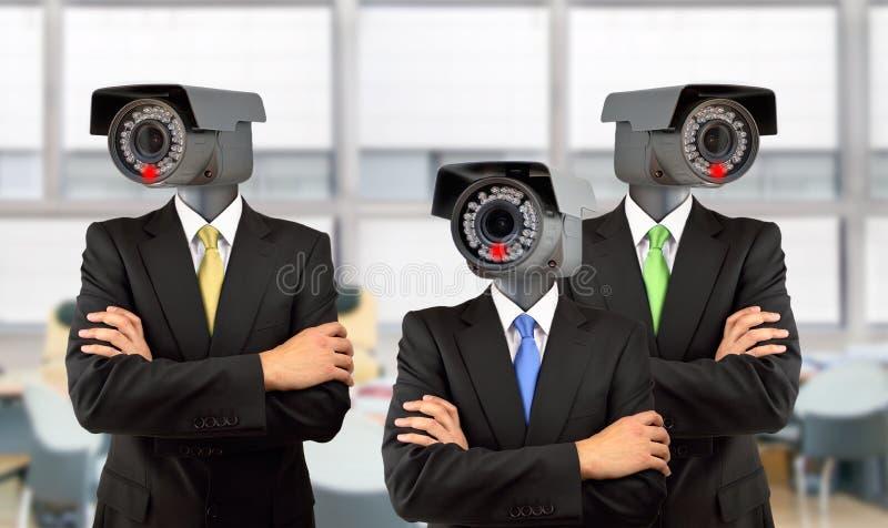 Организационное управление безопасностью стоковые фотографии rf