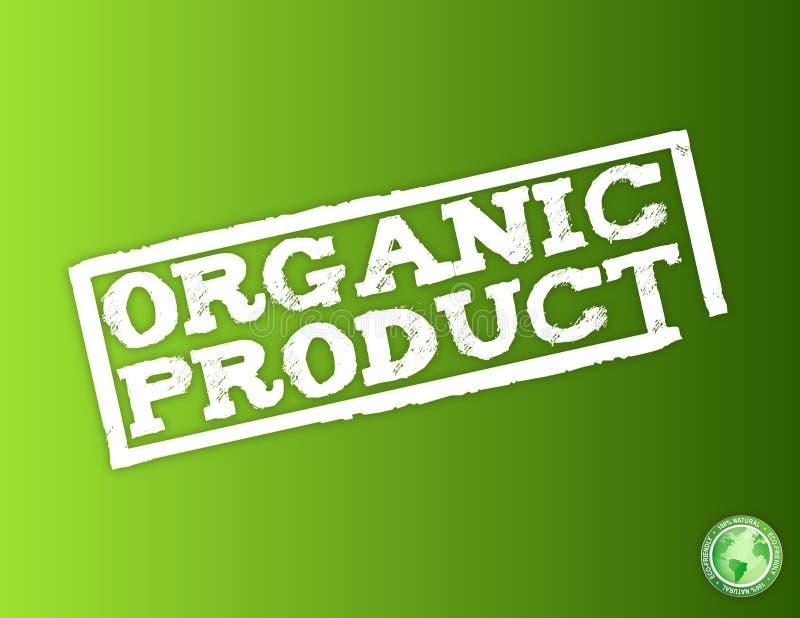 органический продукт бесплатная иллюстрация
