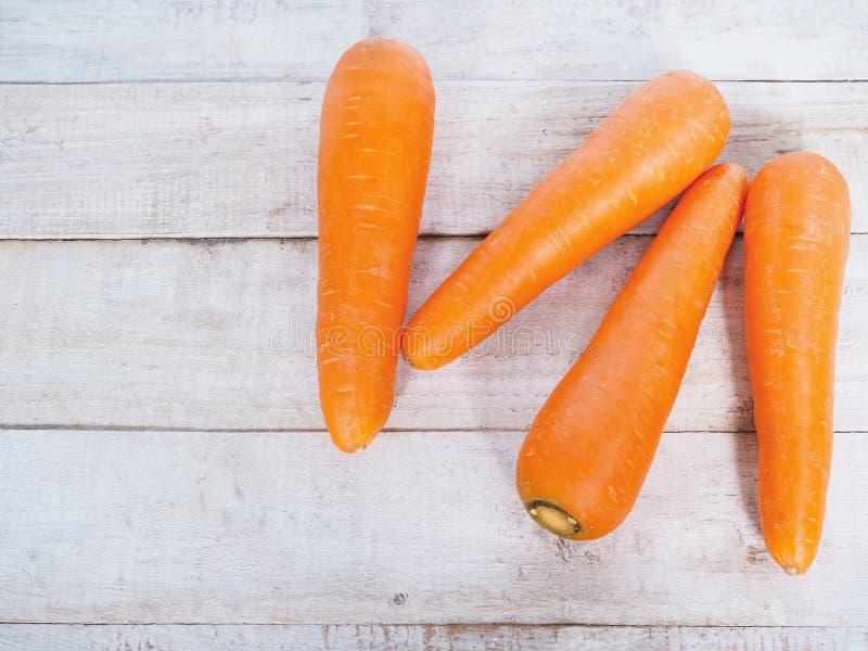 органическое морковей свежее стоковое изображение