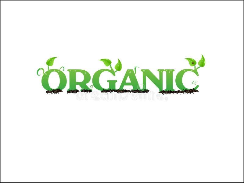 органическо бесплатная иллюстрация