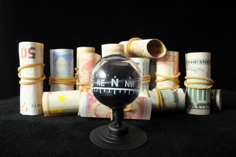 Download Ориентация в деле стоковое фото. изображение насчитывающей деньги - 33736708