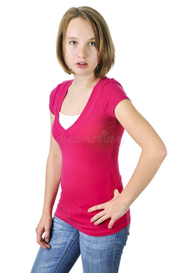 ориентация подростковая стоковые фото