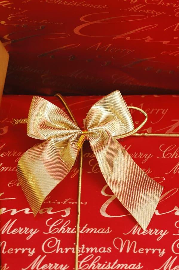орнаменты рождества стоковые изображения