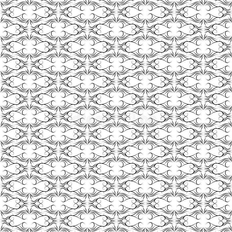 орнамент конструкции предпосылки иллюстрация штока
