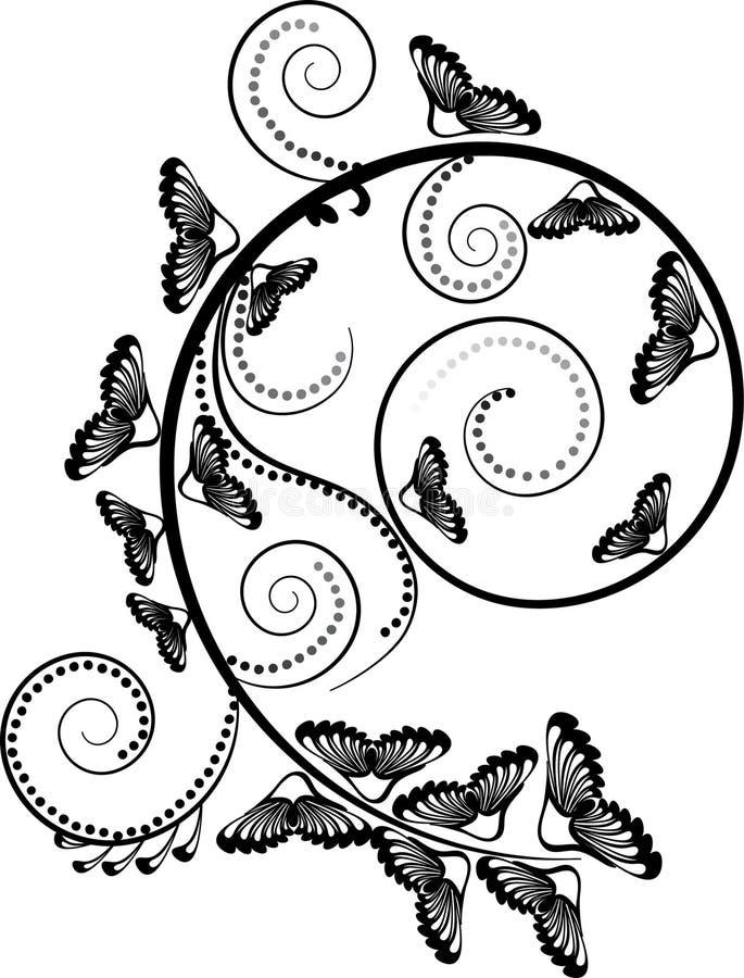орнамент конструкции бесплатная иллюстрация